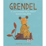 Grendel: A Cautionary Tale About Chocolate (BOK)