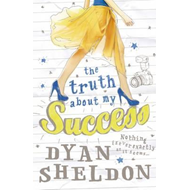 Truth About My Success (BOK)