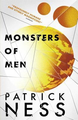 Monsters of Men (BOK)