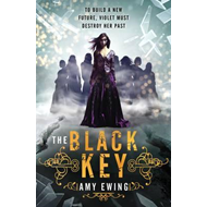 Lone City 3: The Black Key (BOK)