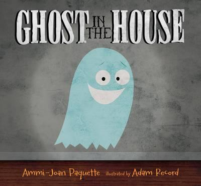 Ghost in the House (BOK)