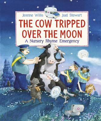 Cow Tripped Over the Moon (BOK)