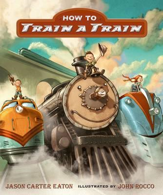 How to Train a Train (BOK)