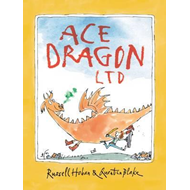 Ace Dragon Ltd (BOK)