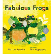 Fabulous Frogs (BOK)