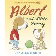 Albert and Little Henry (BOK)