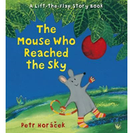 Mouse Who Reached the Sky (BOK)