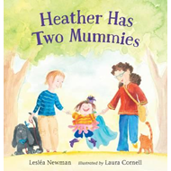 Heather Has Two Mummies (BOK)