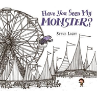 Have You Seen My Monster? (BOK)