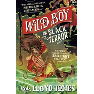 Wild Boy and the Black Terror (BOK)