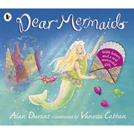 Dear Mermaid (BOK)