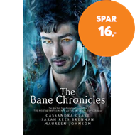 Produktbilde for The Bane Chronicles (BOK)