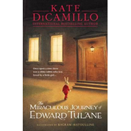 Miraculous Journey of Edward Tulane (BOK)
