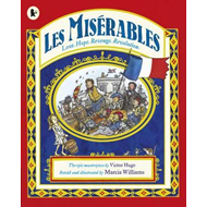 Les Miserables (BOK)