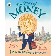 Story of Money (BOK)