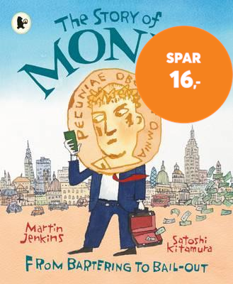 The Story of Money (BOK)