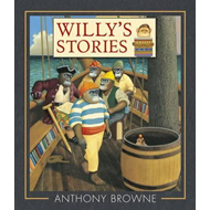 Willy's Stories (BOK)