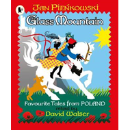Glass Mountain: Tales from Poland (BOK)