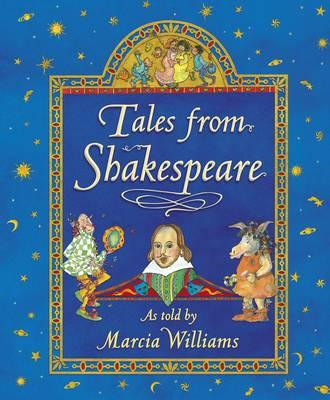 Tales from Shakespeare (BOK)