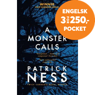 Produktbilde for A Monster Calls (BOK)