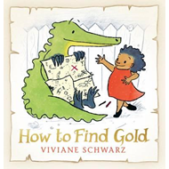 How to Find Gold (BOK)