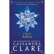 Mortal Instruments 2: City of Ashes (BOK)