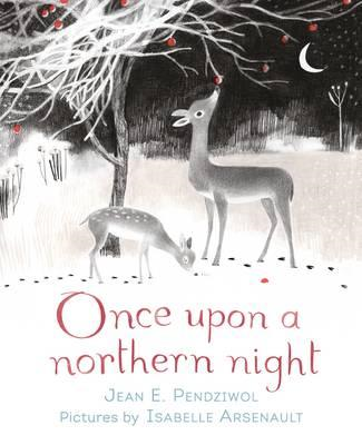 Once Upon a Northern Night (BOK)