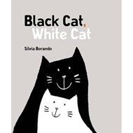 Black Cat, White Cat (BOK)