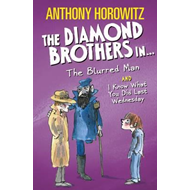 Diamond Brothers in the Blurred Man & I Know What You Did La (BOK)