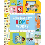 How Does My Home Work? (BOK)