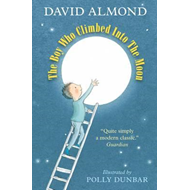 Boy Who Climbed into the Moon (BOK)