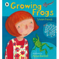 Growing Frogs (BOK)