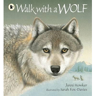 Walk with a Wolf (BOK)