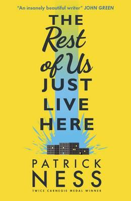 Rest of Us Just Live Here (BOK)