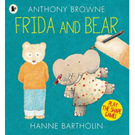 Frida and Bear (BOK)