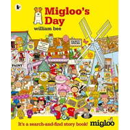 Migloo's Day (BOK)