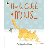 How to Catch a Mouse (BOK)