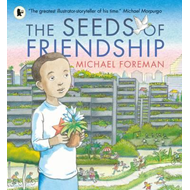 Seeds of Friendship (BOK)