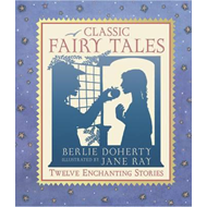 Classic Fairy Tales (BOK)