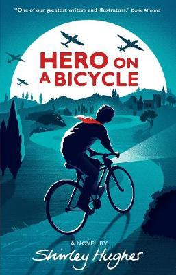 Hero on a Bicycle (BOK)