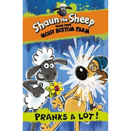 Shaun the Sheep: Pranks a Lot! (BOK)