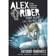 Point Blanc Graphic Novel (BOK)