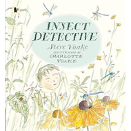 Insect Detective (BOK)