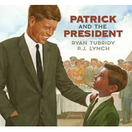 Patrick and the President (BOK)