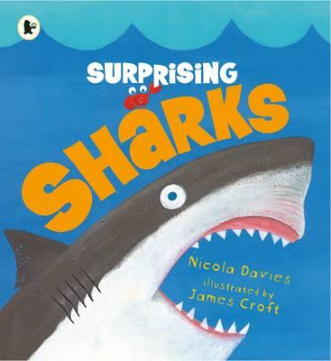 Surprising Sharks (BOK)