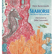 Seahorse: The Shyest Fish in the Sea (BOK)
