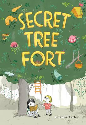 Secret Tree Fort (BOK)