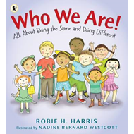 Who We Are! (BOK)