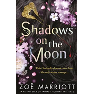 Shadows on the Moon (BOK)
