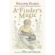 Finder's Magic (BOK)